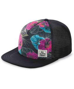 Dakine Hula Trucker Inkwell Γυναικειο Καπέλο