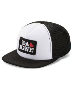 Dakine Lovely Trucker Black Women's Hat