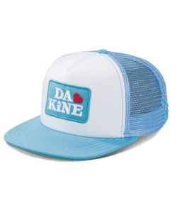 Dakine Lovely Trucker Malibu Blue Women's Hat