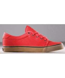 DEKLINE SANTA FE RED/GUM MONKS CVS ΠΑΠΟΥΤΣΙΑ