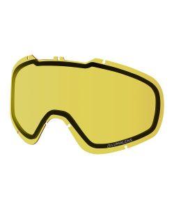 Dragon DX2 Base Lumalens Yellow Replacment Lens