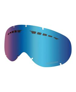 Dragon DX2 Lumalens Blue Ion Replacment Lens