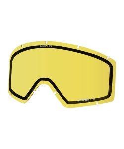 Dragon DX3 OTG Lumalens Yellow Replacment Lens