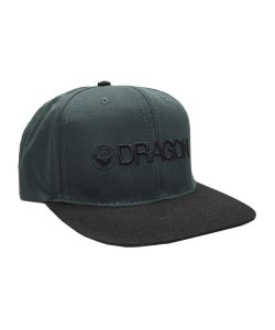 Dragon Heritage Forest Black Hat