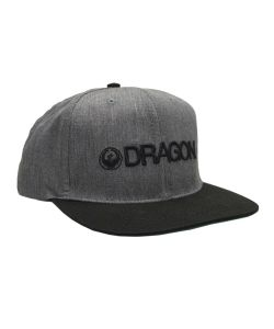 Dragon Heritage Heather Black Καπέλο