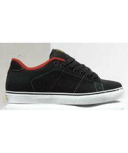 DVS  Gavin Ct Black Rasta Men's Shoes