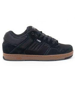 DVS Enduro 125 Black Gum Sued Ανδρικά Παπούτσια