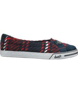 DVS Farah Slip Navy Γυναικεία Παπούτσια