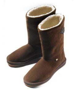 DVS Glacier Chocolate Suede Γυναικεία Παπούτσια