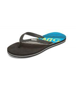 DVS Marbella Black Teal Men's Men's Sandals