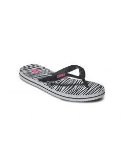 DVS Marbella Zebra Women's Sandals