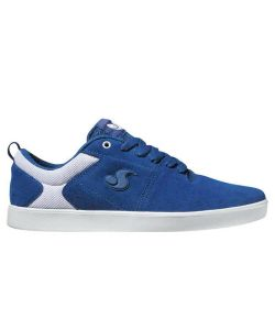 DVS Nica Blue Suede Ανδρικά Παπούτσια