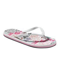 DVS Peso Graph White Kiss Women's Sandals