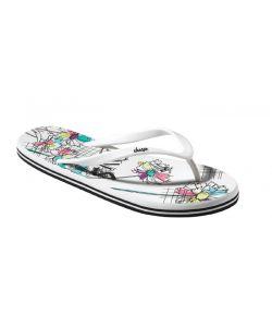 DVS Peso Graphic Flower Women's Sandals