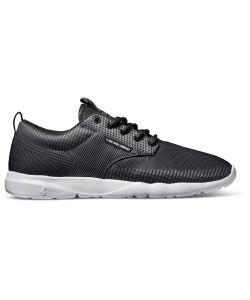 DVS Premier Black Jacquard Men's Shoes
