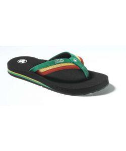 DVS Prop Rasta Men's Men's Sandals