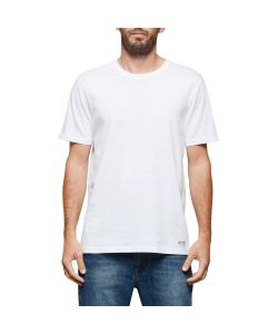 Element Basic Crew Optic White Men's T-Shirt