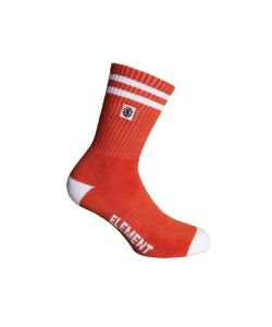 Element Clearsight Spicy Orange Socks