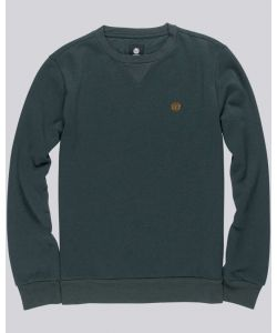 Element Cornell Classic Dark Spruce Men's Crew