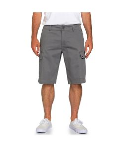 Element Legion Cargo TW Pewter Men's Shorts