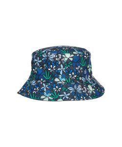 Element Tam Bucket Green Garden Καπέλο