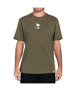 Element x Peanuts Element Army Ανδρικό T-Shirt
