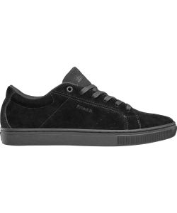 Emerica Americana Black Black Gum Men's Shoes