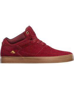 Emerica Hsu G6 Burgundy/Gum Αντρικά Παπούτσια