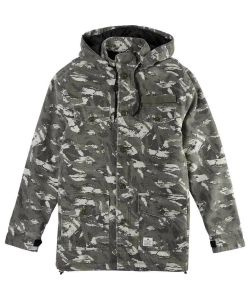 Emerica Morphene Camo Men's Jacket