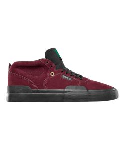 Emerica Pillar Oxblood Men's Shoes