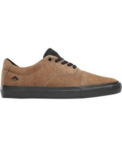 EMERICA PROVIDER TAN/BLACK ΠΑΠΟΥΤΣΙΑ