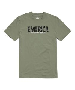 Emerica Psycho Sage Men's T-Shirt
