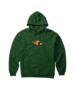 Emerica Speed Ball Dark Green Men's Hoodie