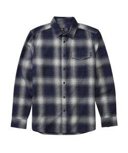 Emerica Stanley Navy Men's Shirt