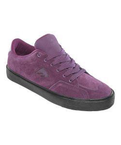 Emerica Temple Purple Men's Shoes
