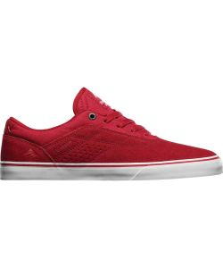 EMERICA THE HERMAN G6 VULC RED WHITE ΠΑΠΟΥΤΣΙΑ