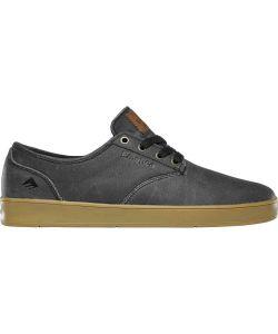 Emerica The Romero Laced Black Gold Ανδρικά Παπούτσια