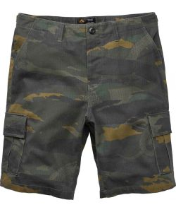 Emerica Tour Cargo Camo Men's Short