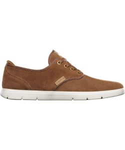 Emerica Wino Cruiser LT Brown Brown Men's Shoes