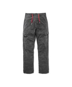 Es Hart Cargo Black Men's Pants
