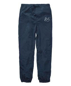 Es Laps Track Men's Pants Navy Windbreaker Men's Pants