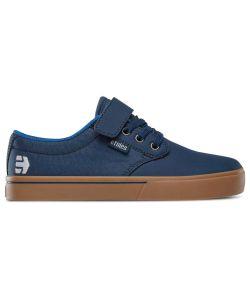 Etnies  Jameson 2 V Navy/Gum Kid's Shoes