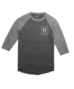 Etnies  Stack Box Grey/Heather Raglan