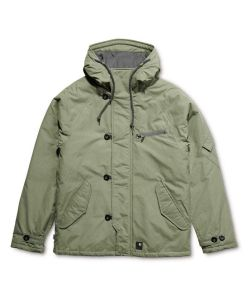 Etnies Aldous Olive Men's Jacket