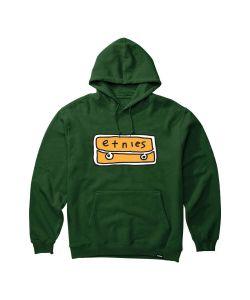 Etnies Board Dark Green Men's Hoodie