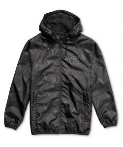 Etnies Breaker Black/Black Men's Jacket