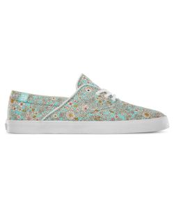 Etnies Corby Floral Γυναικεία Παπούτσια