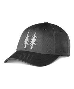 Etnies Corp Snapback Black Καπέλο