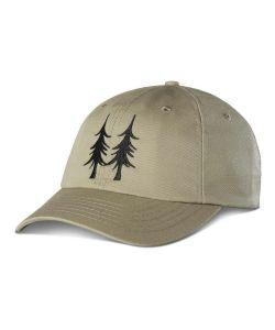 Etnies Corp Snapback Natural Καπέλο