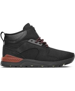 Etnies Cyprus Htw Black Men's Shoes
